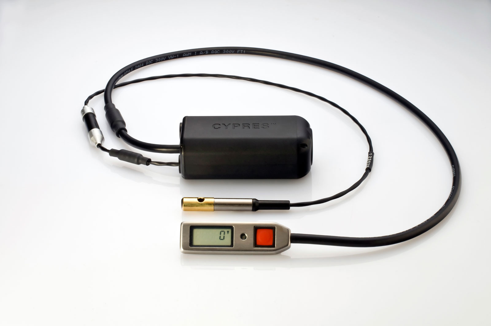 CYPRES Automatic Activation Device (AAD)